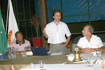 Rotary Club oferece programa de intercâmbio para estudantes
