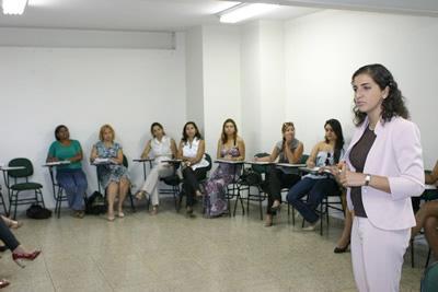 ACIC sedia palestra direcionada à Mulher Empresária