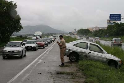 Minas lança plano para previnir acidentes