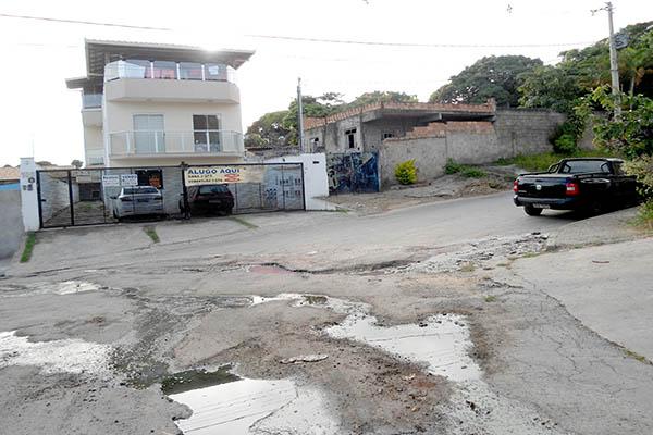 Situação de rua no Granja Vista Alegre é crítica
