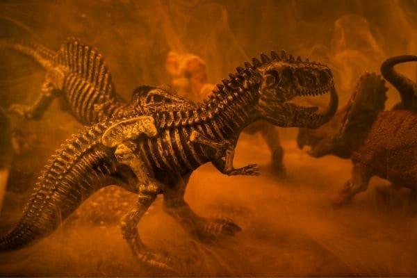 Nova espécie de dinossauro é descoberta na Argentina