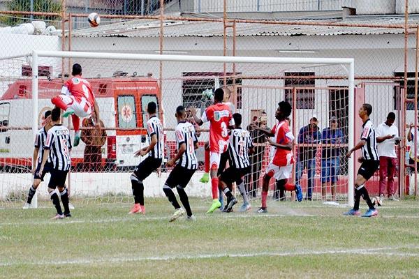 Frigoarnaldo perde primeiro jogo do hexagonal final do Mineiro Sub-17