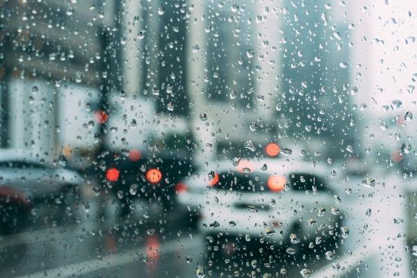 Setembro começa com chuvas isoladas em Contagem
