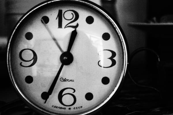 Horário de verão teve início à 0h de domingo (4)