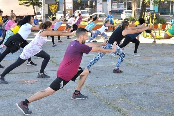 Movimenta Contagem entra em recesso no município