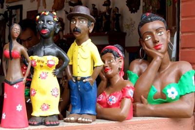 Pesquisa revela características do artesão e artesanato brasileiro