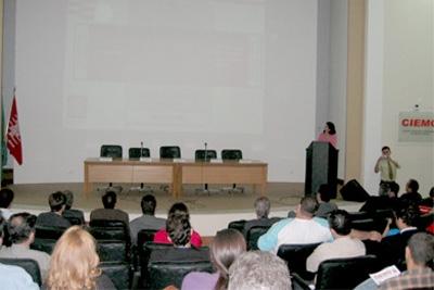 Ciemg realiza palestra sobre Sistema Homolognet e Novo TRCT