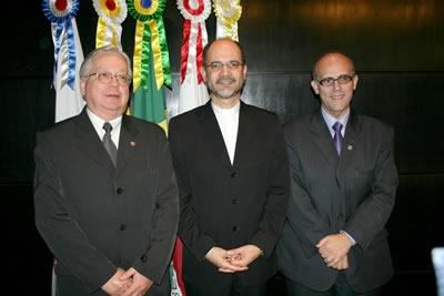Novos colegiados na PUC Minas – Contagem.
