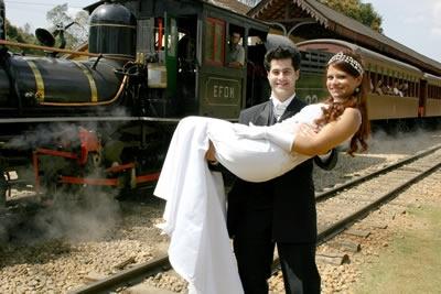 Casamento de Sidney e Alessandra.