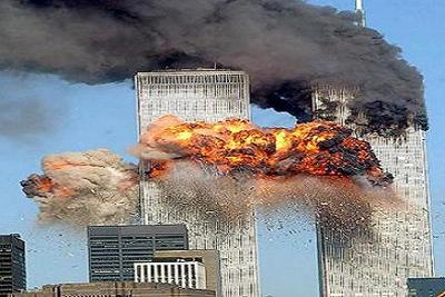 O dia que os EUA sentiram o gosto amargo do terrorismo.