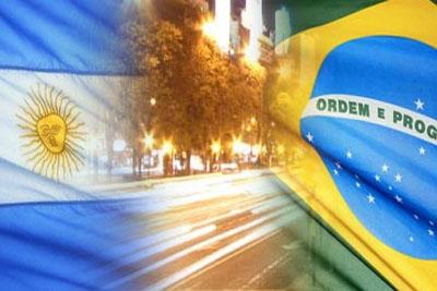 Brasil e Argentina decidem negociar conflitos comerciais