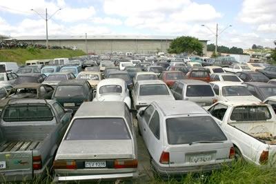 Contagem também terá o parcelamento de multas de trânsito.