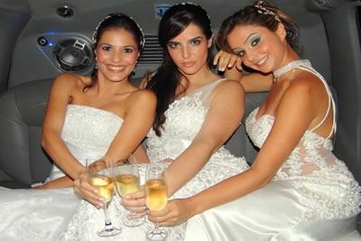 Fashion Noivas inaugura sua Maison em Belo Horizonte.