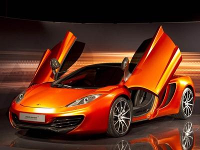 McLaren lança oficialmente divisão de operações especiais