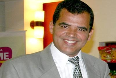 CeasaMinas - Amarildo de Oliveira quer fazer o progresso.