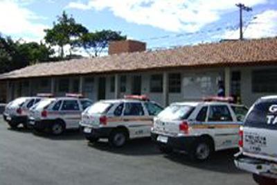 Operações da Polícia Militar