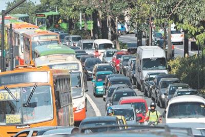 Transporte coletivo de Contagem recebe mais 42 ônibus novos e adaptados