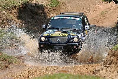 Mitsubishi Motorsports Sudeste fecha temporada com grandes disputas