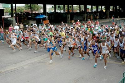 3ª Corrida CeasaMinas/Arbece acontece em novembro.