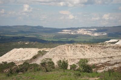 Operação fiscalizou 68 empreendimentos minerários em São Thomé das Letras