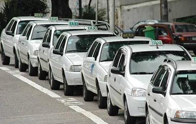 Aberta licitação para novos táxis em Contagem
