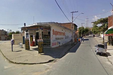 Som alto e bagunça atrapalha moradores do bairro Tropical