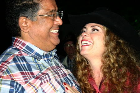 Aniversário de Fernanda de Castro