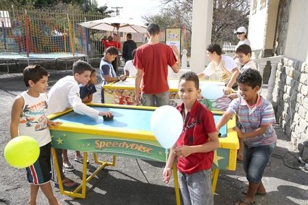 Bairro Tijuca recebe ações do Programa de Despoluição da Bacia da Lagoa da Pampulha