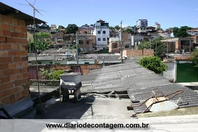 Córrego da Vila Jardim Eldorado será canalizado.