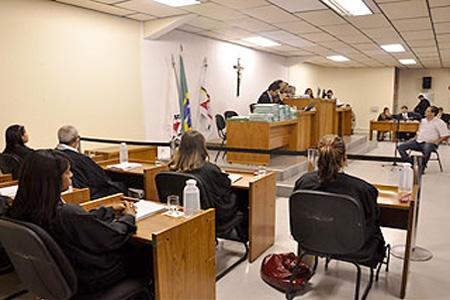 Já estão abertas as inscrições para jurados da comarca de Contagem de 2014