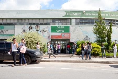 Funec abriu edital para concurso público para professores e secretários