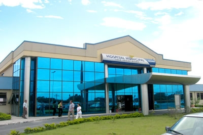 Unidades de Saúde de Contagem receberão novos equipamentos.