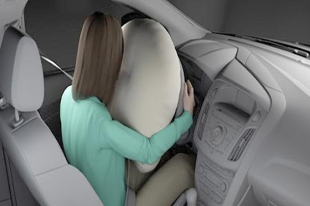 Freios ABS e Airbag passam a ser obrigatórios a partir de janeiro de 2014