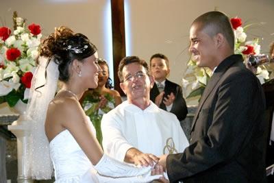 Casamento de Débora e Wagner, chegou a hora!
