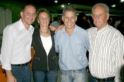 Esporte - Troféu Guido Fonseca 2007.
