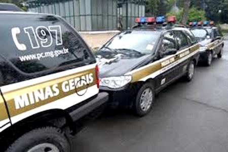 Governo de Minas anuncia concurso para investigador de Polícia Civil