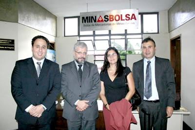 CeasaMinas realiza o 13º AgroEx com o objetivo de buscar novos mercados.