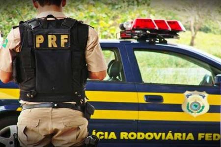 PRF abre concurso público para cargo de agente administrativo