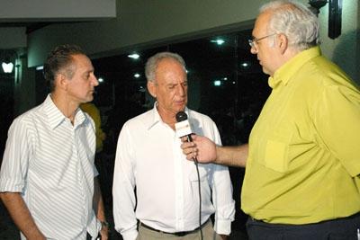 Troféu Guido Fonseca homenageia o futebol amador de Contagem.