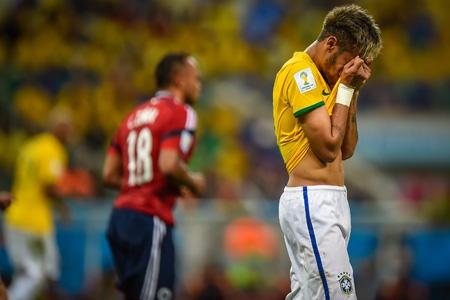 Futebol, entretenimento ou esporte com sofrimento?