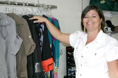 Lançamento da coleção Outono / Inverno 2008, Kayalla Fashion.