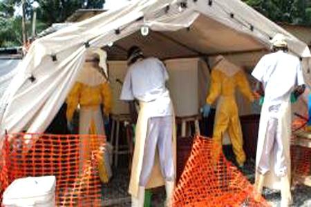 OMS aprova uso de tratamentos experimentais no combate ao ebola