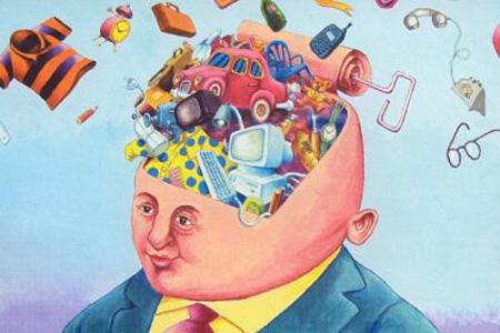 Consumismo: Uma Doença Socialmente Aceita