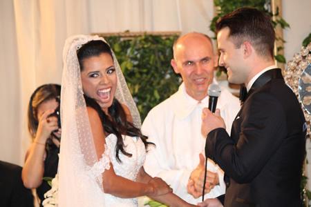 Casamento de Babi e Zach, o enlace do ano