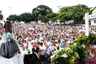 Missa dos trabalhadores completa 32 anos em Contagem.