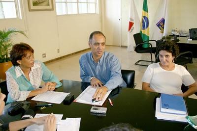 Vila Barraginha - Riscos existem, mas estão sendo monitorados.