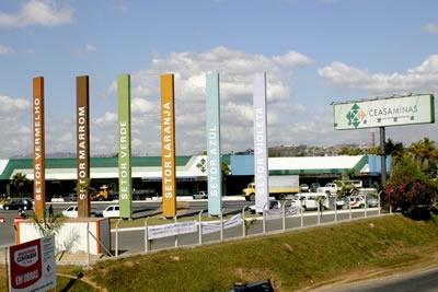 CeasaMinas firma parceria com INSS.