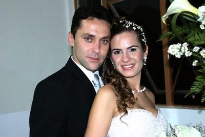 Casamento de Kenderson e Fernanda.