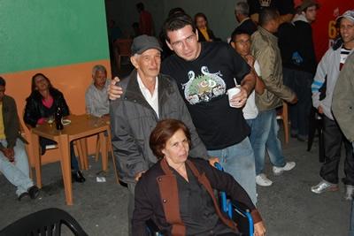 Niver de Alan Vasconcelos.
