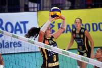 Contagem recebe os primeiros jogos do Campeonato Mineiro de V�lei Feminino